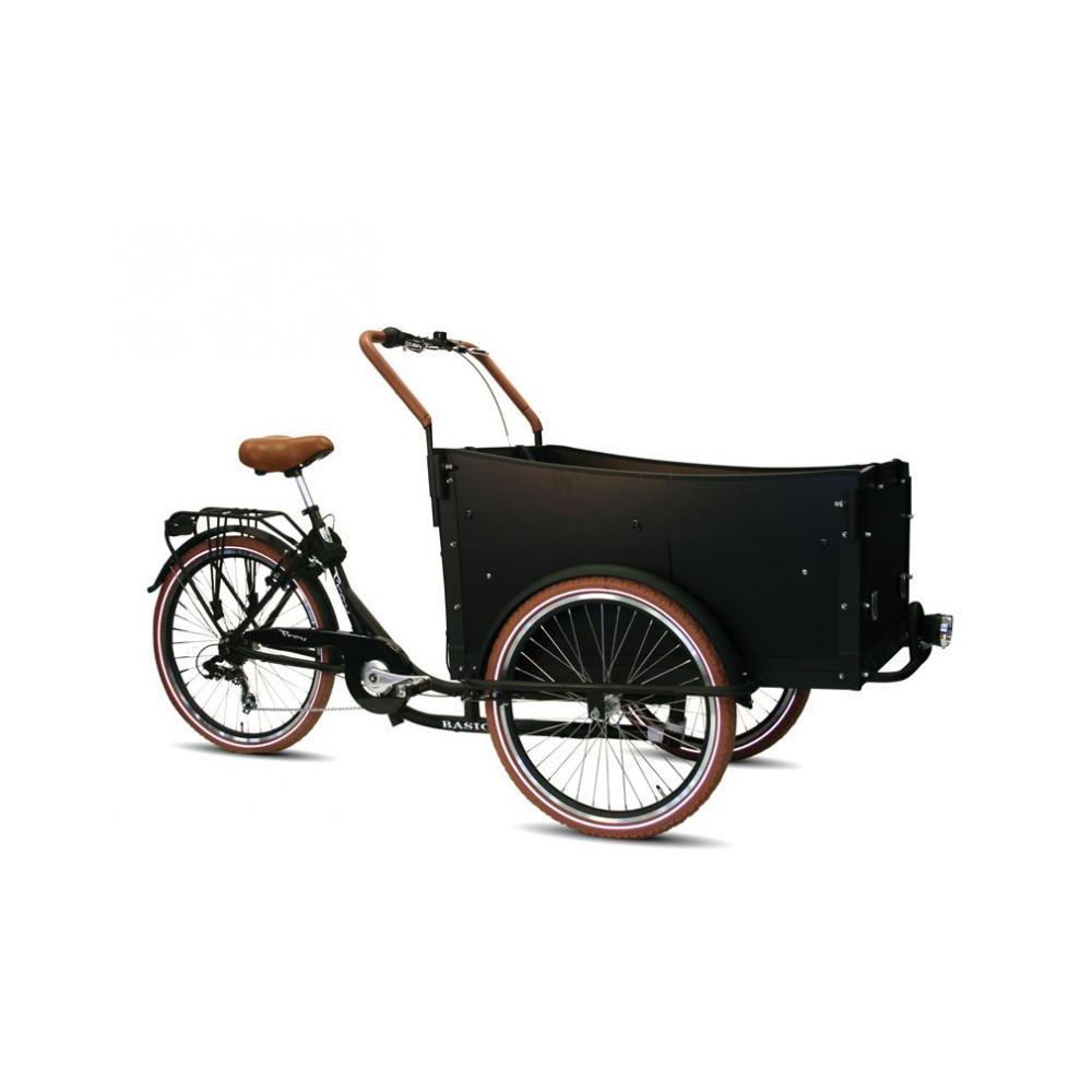 Velo Emeraude - Location et vente de triporteur eletrique 26 capacite de transport 4 enfants