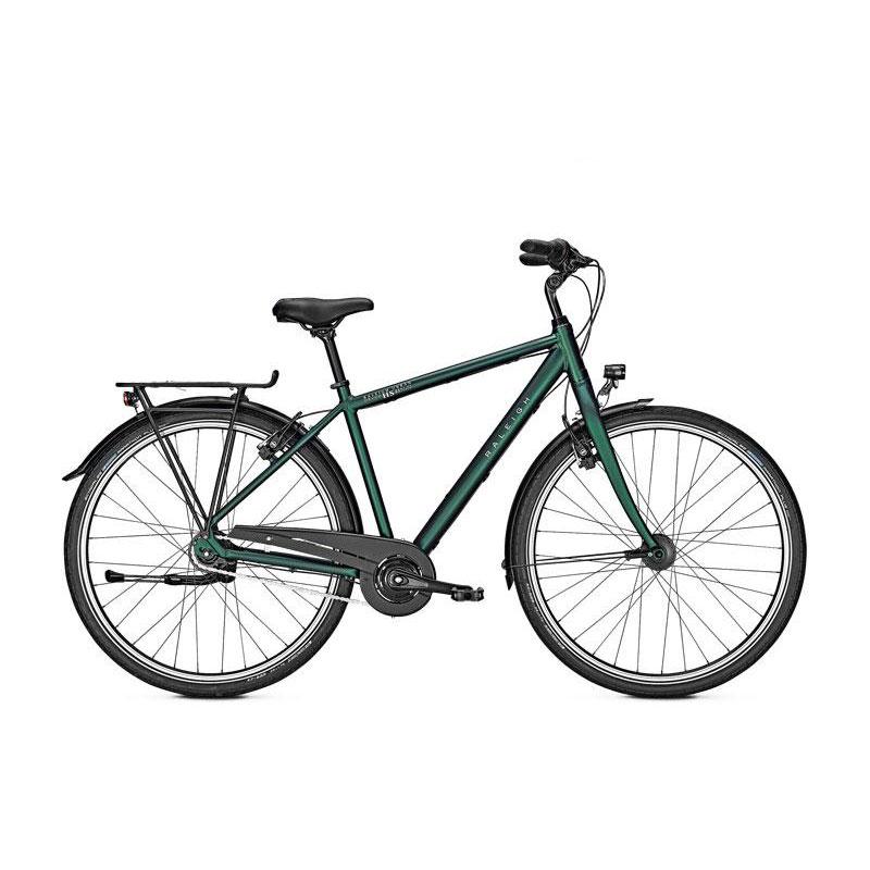 Vente velo Raleigh Devon - Vélo Emeraude Manche