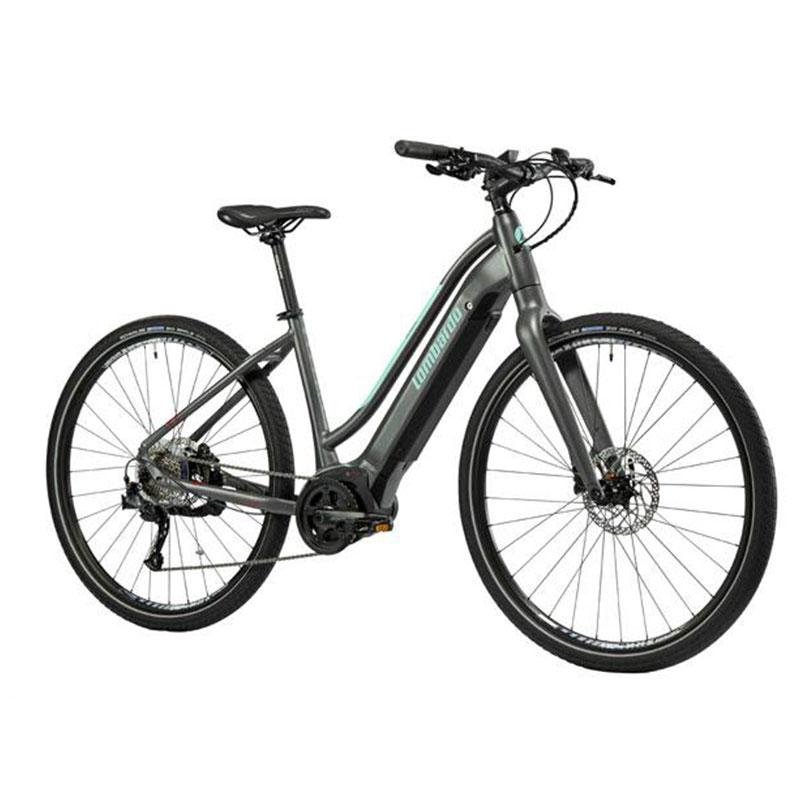Vente velo electrique bolsena sport- Vélo Emeraude Manche