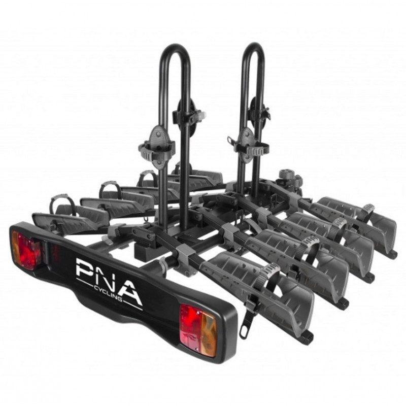 Vente Attellage porte vélo PNA rack Compact 4 - Vélo Emeraude Manche