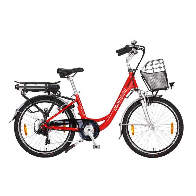 Vente velo electrique prelude 24 - Vélo Emeraude Manche